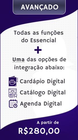 Cartão Digital Interativo i9 | Soluções Digitais